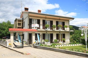 Rupa, Opatija, Property 7866 - Rooms in Croatia.