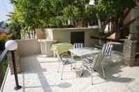Apartments by the sea Merag (Cres) - 7877