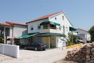 Ždrelac, Pašman, Property 7880 - Apartments in Croatia.