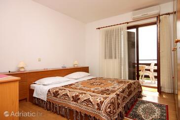 Ičići, Bedroom in the room, dostupna klima, dopusteni kucni ljubimci i WIFI.