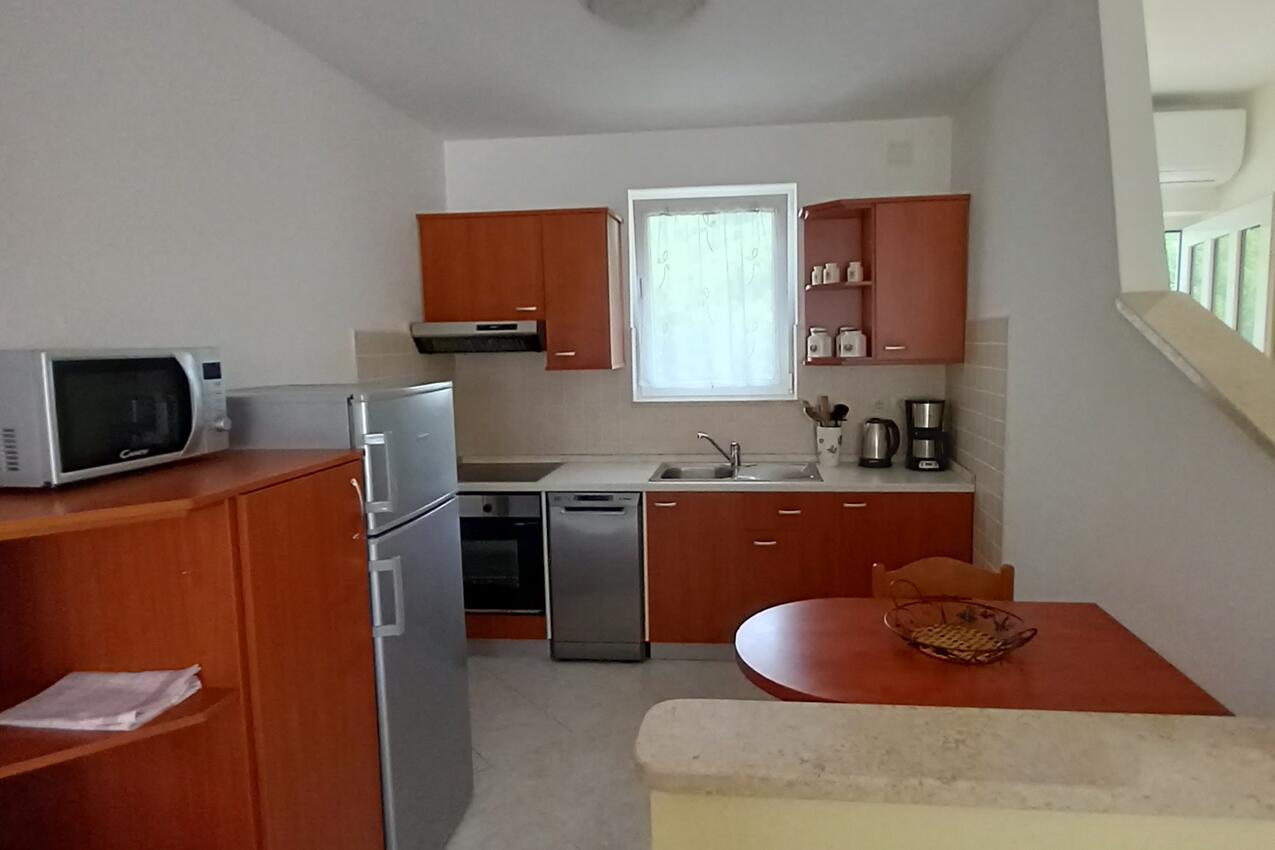 Ferienwohnung im Ort Poljane (Opatija), Kapazität 4+1 (1012287), Poljane, , Kvarner, Kroatien, Bild 5