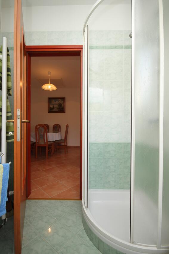 Ferienwohnung im Ort Poljane (Opatija), Kapazität 2+2 (1012288), Poljane, , Kvarner, Kroatien, Bild 15