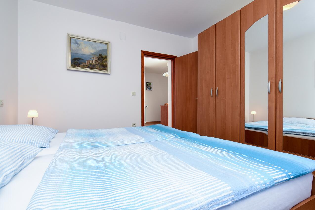Ferienwohnung im Ort Poljane (Opatija), Kapazität 2+2 (1012288), Poljane, , Kvarner, Kroatien, Bild 14