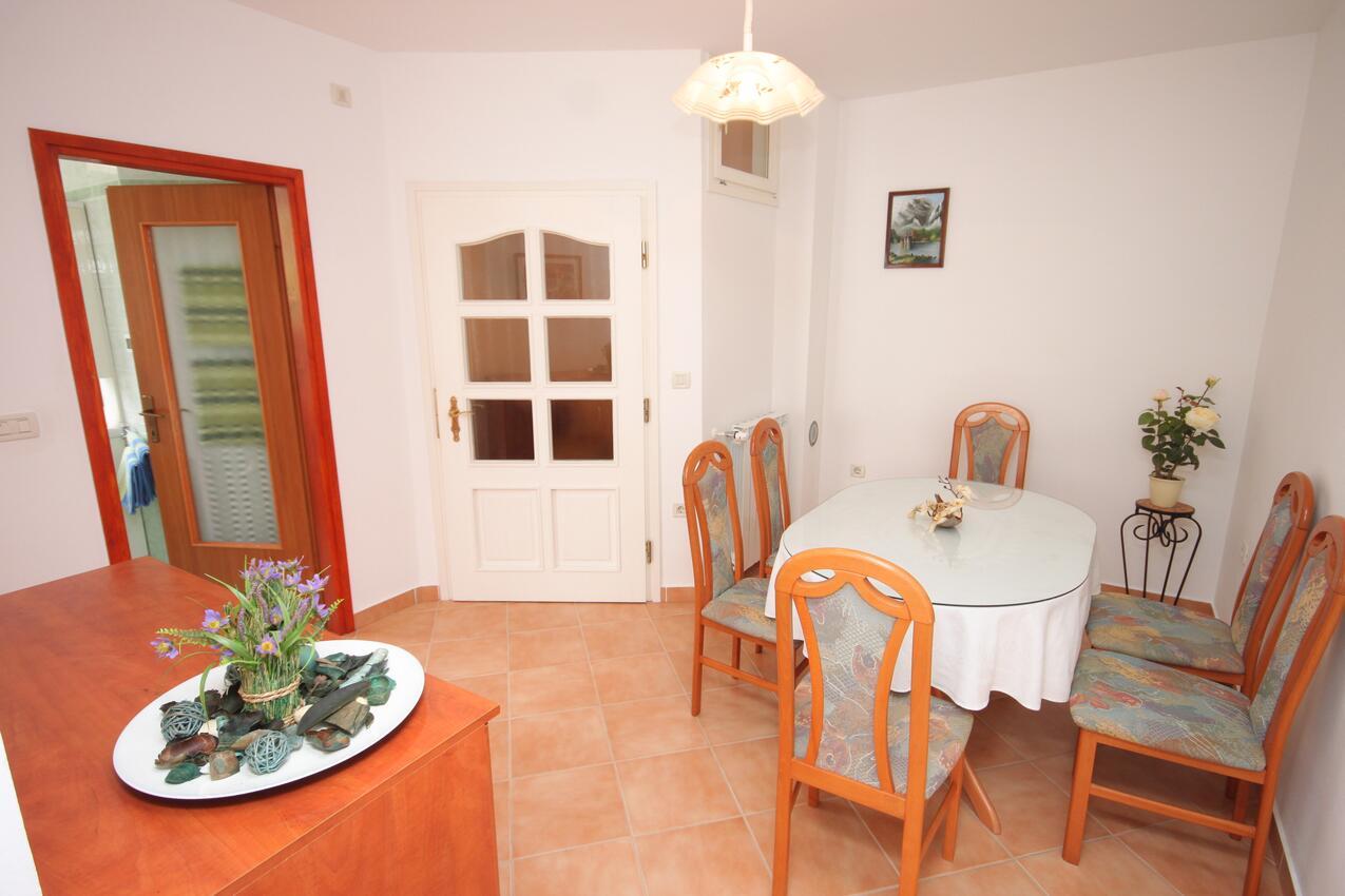 Ferienwohnung im Ort Poljane (Opatija), Kapazität 2+2 (1012288), Poljane, , Kvarner, Kroatien, Bild 7