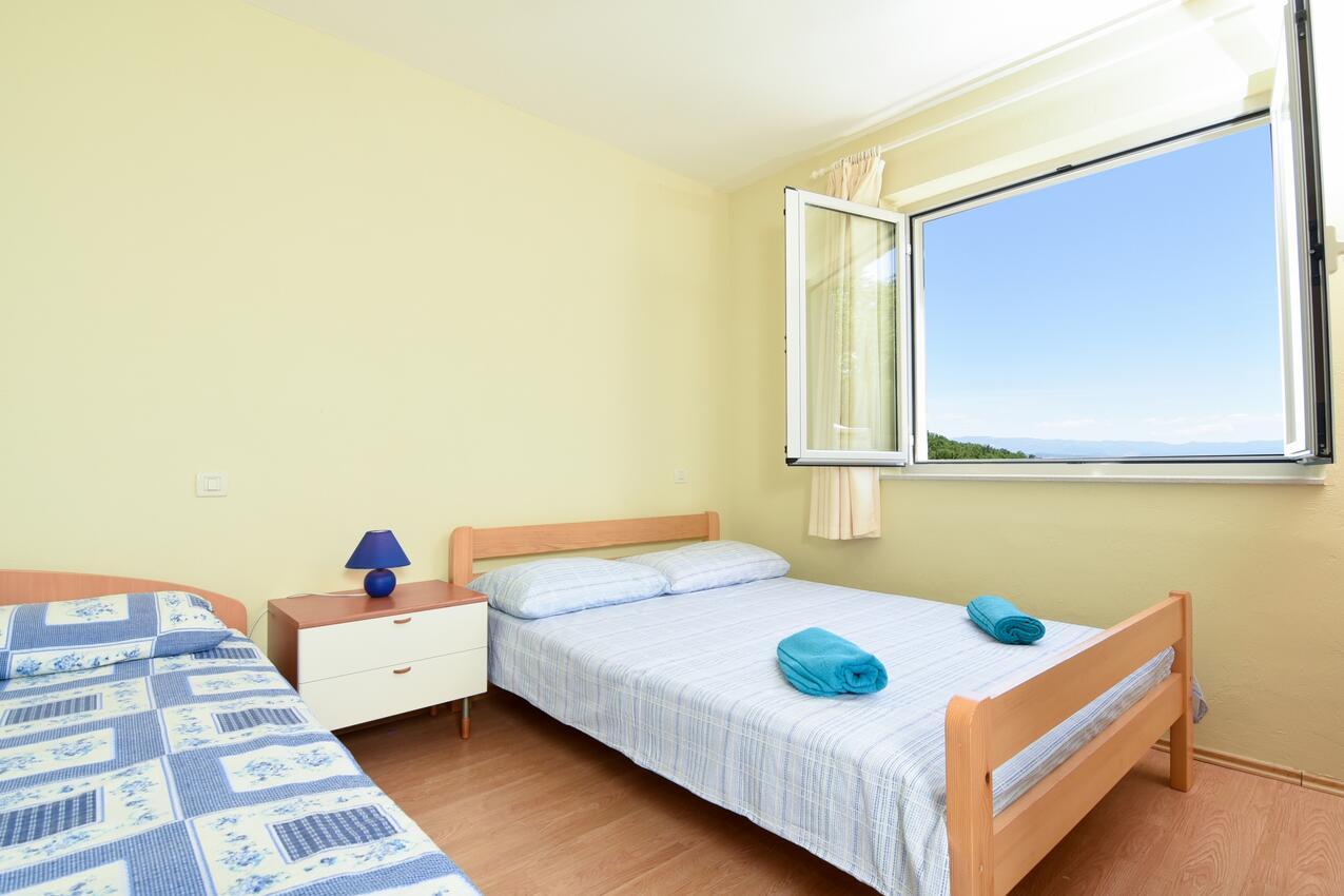 Ferienwohnung Studio Appartment im Ort Poljane (Opatija), Kapazität 2+1 (2204563), Poljane, , Kvarner, Kroatien, Bild 11