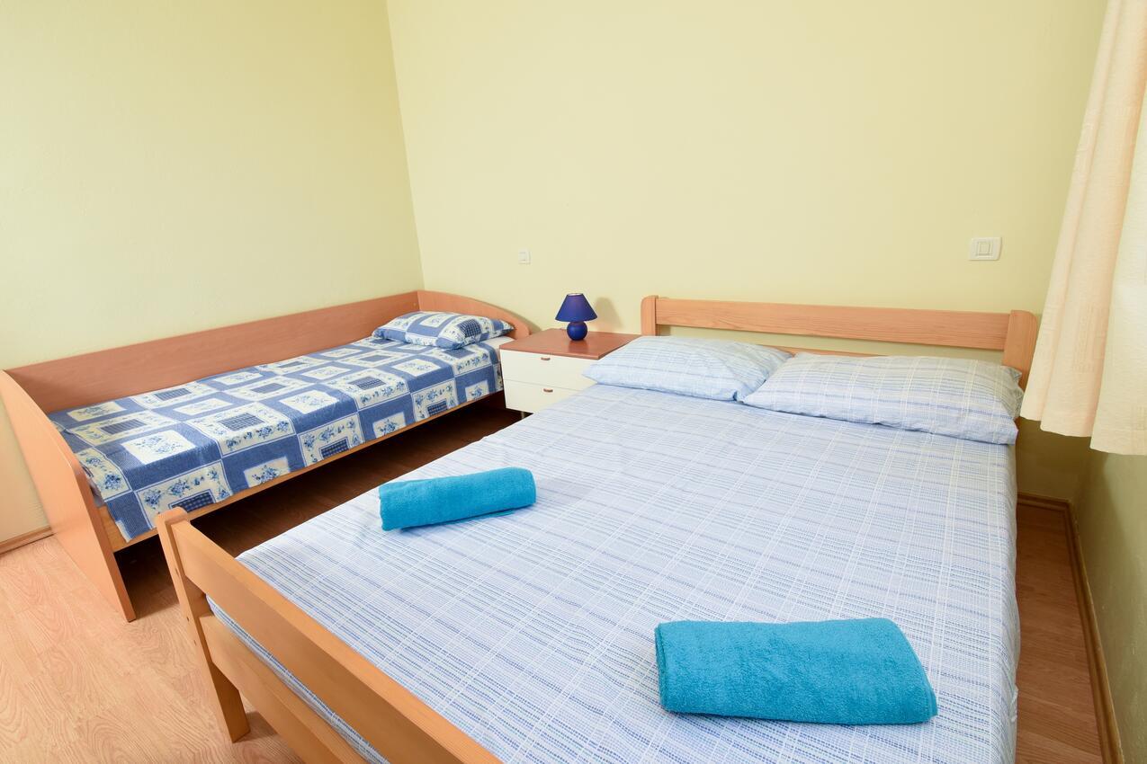 Ferienwohnung Studio Appartment im Ort Poljane (Opatija), Kapazität 2+1 (2204563), Poljane, , Kvarner, Kroatien, Bild 12