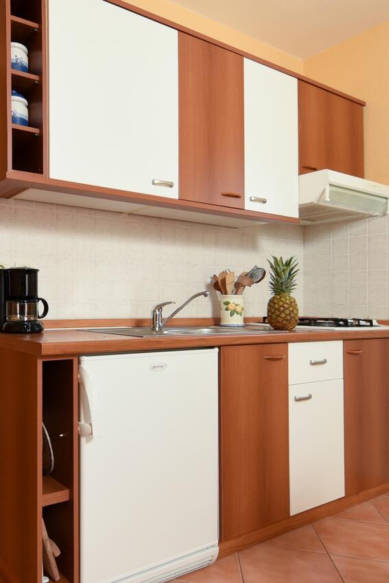 Ferienwohnung Studio Appartment im Ort Poljane (Opatija), Kapazität 2+1 (2204563), Poljane, , Kvarner, Kroatien, Bild 8