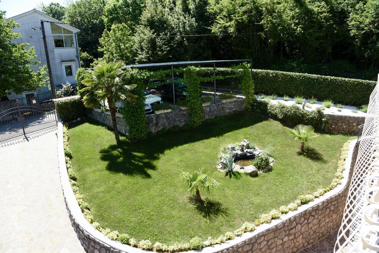Ferienwohnung Studio Appartment im Ort Poljane (Opatija), Kapazität 2+1 (2204563), Poljane, , Kvarner, Kroatien, Bild 25