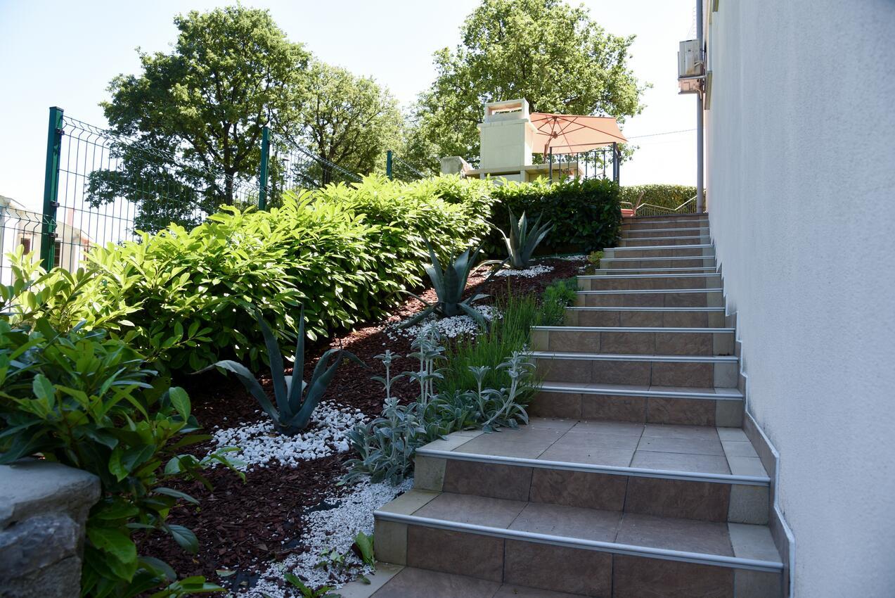 Ferienwohnung Studio Appartment im Ort Poljane (Opatija), Kapazität 2+1 (2204563), Poljane, , Kvarner, Kroatien, Bild 30