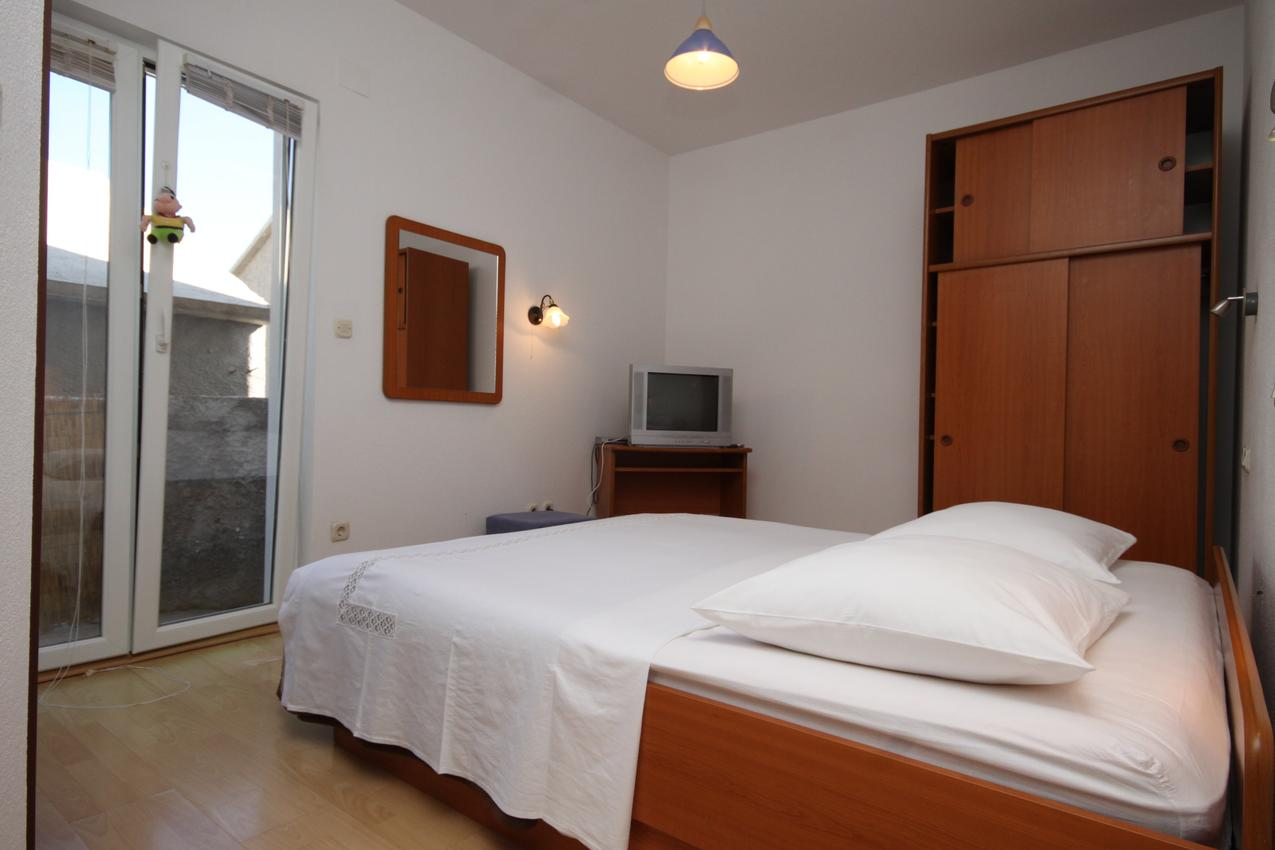 Ferienwohnung im Ort Brela (Makarska), Kapazität 6+2 (1845839), Brela, , Dalmatien, Kroatien, Bild 12