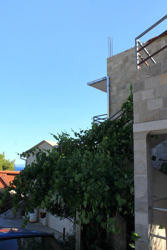 Ferienwohnung im Ort Brela (Makarska), Kapazität 6+2 (1845839), Brela, , Dalmatien, Kroatien, Bild 28
