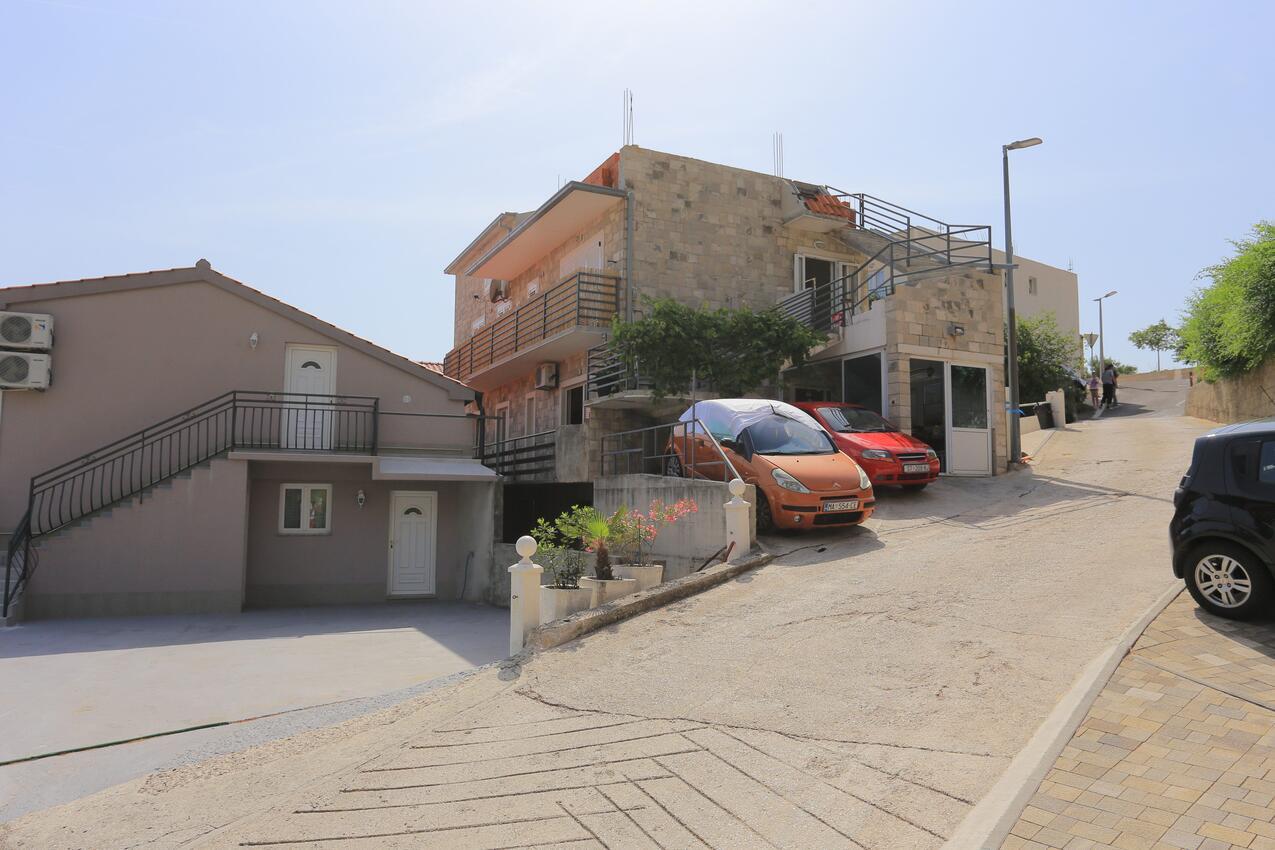 Ferienwohnung im Ort Brela (Makarska), Kapazität 6+2 (1845839), Brela, , Dalmatien, Kroatien, Bild 27