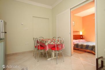 Opatija - Volosko, Dining room in the apartment.