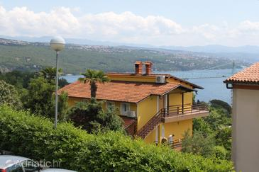 Opatija, Opatija, Property 7898 - Apartments and Rooms with pebble beach.