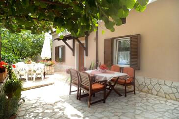 Opatija - Pobri, Opatija, Property 7900 - Apartments with pebble beach.