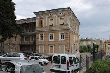 Opatija, Opatija, Property 7905 - Apartments in Croatia.