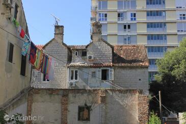 Split, Split, Property 7907 - Apartments with sandy beach.