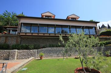 Opatija, Opatija, Property 7910 - Apartments near sea with pebble beach.