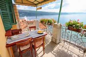 Apartments by the sea Opatija - Volosko, Opatija - 7912