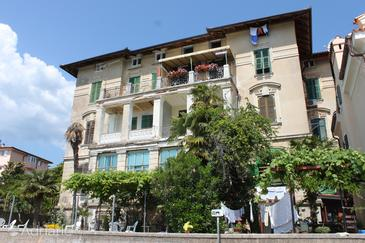 Opatija - Volosko, Opatija, Property 7912 - Apartments by the sea.