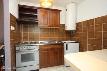 Opatija, Kuchyně v ubytování typu studio-apartment, WiFi.