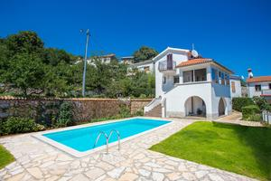 Holiday house with a swimming pool Zagore, Opatija - 7922
