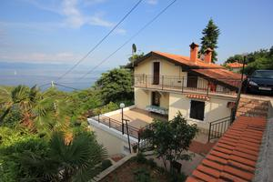 Apartments by the sea Medveja, Opatija - 7924