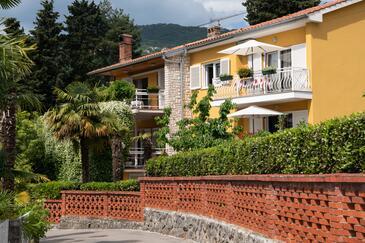 Ika, Opatija, Property 7931 - Apartments in Croatia.