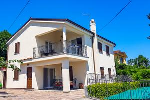 Apartments with a parking space Ika (Opatija) - 7932