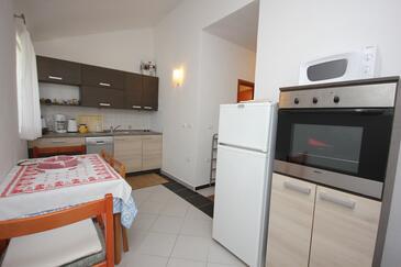 Artatore, Jedáleň v ubytovacej jednotke apartment, dopusteni kucni ljubimci i WIFI.