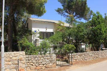 Artatore, Lošinj, Property 7937 - Vacation Rentals near sea with pebble beach.