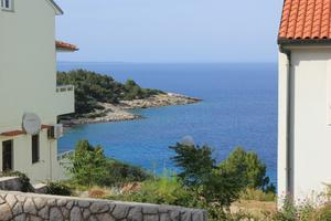 Apartments with a parking space Mali Lošinj (Lošinj) - 7939