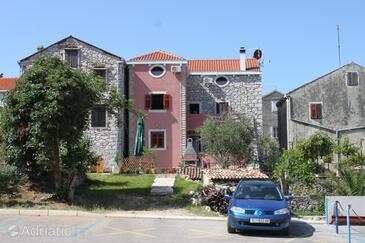 Mali Lošinj, Lošinj, Property 7941 - Apartments with pebble beach.