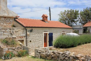 Stivan, Cres, Property 7947 - Vacation Rentals with pebble beach.