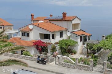 Mali Lošinj, Lošinj, Property 7949 - Apartments by the sea.