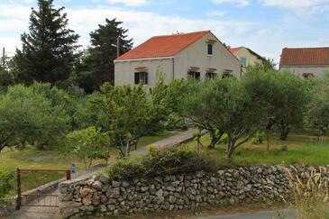 Sveti Jakov, Lošinj, Obiekt 7950 - Willa w Chorwacji.