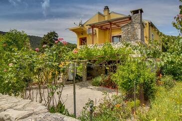 Veli Lošinj, Lošinj, Объект 7955 - Апартаменты с галечным пляжем.