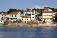 Апартаменты у моря Jezera (Murter) - 796