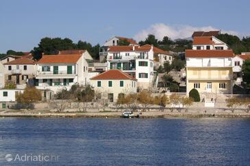 Jezera, Murter, Объект 796 - Апартаменты вблизи моря.