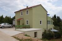 Apartmány s parkovištěm Nerezine (Lošinj) - 7961