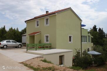 Nerezine, Lošinj, Objekt 7961 - Apartmani u Hrvatskoj.