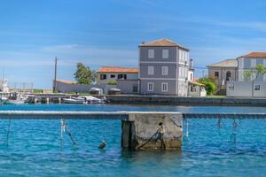 Apartmány u moře Nerezine, Lošinj - 7963