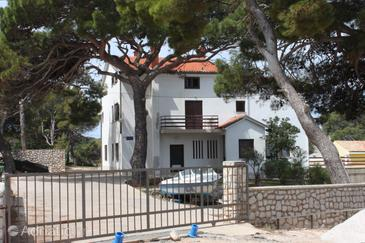 Mali Lošinj, Lošinj, Property 7970 - Apartments and Rooms near sea with pebble beach.