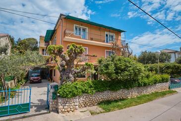 Mali Lošinj, Lošinj, Property 7972 - Apartments in Croatia.