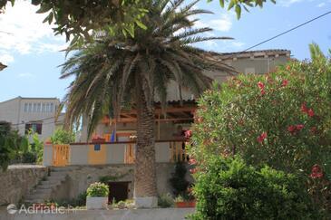 Mali Lošinj, Lošinj, Property 7975 - Apartments with rocky beach.