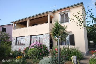 Mali Lošinj, Lošinj, Property 7976 - Apartments with pebble beach.