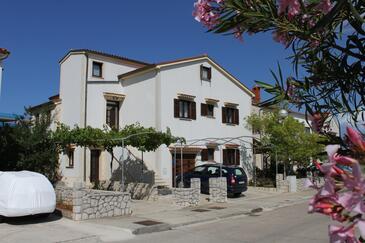 Mali Lošinj, Lošinj, Property 7978 - Apartments in Croatia.