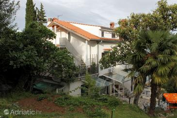 Opatija, Opatija, Property 7981 - Apartments and Rooms with pebble beach.