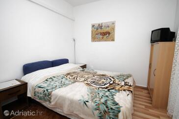 Opatija, Bedroom in the room, WIFI.
