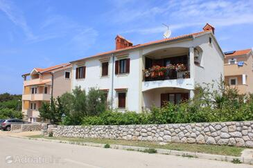 Cres, Cres, Property 7983 - Apartments with pebble beach.